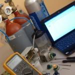 kalibracja detektorów gazex